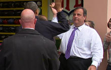 """Touchdown Fever"": Obama 0-for-5, Christie ""one and done"""