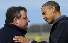Political bromance? Obama, Christie to meet again on NJ shore