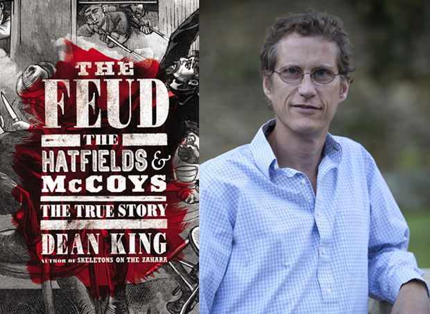 The Feud, Dean King