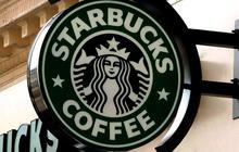 Starbucks bans smoking near cafes