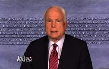 McCain on Holder: Can he still effectively serve?