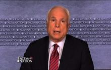 "McCain: Assad ""now has the upper hand"" in Syria"