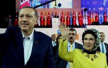 Anti-government protests continue in Turkey