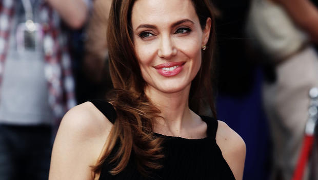 Angelina Jolies Surgeon Calls For Breast Team Approach