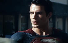 """Man of Steel"" sneak peek"