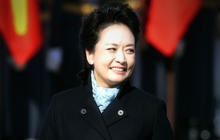 China's first lady: From diva to diplomat