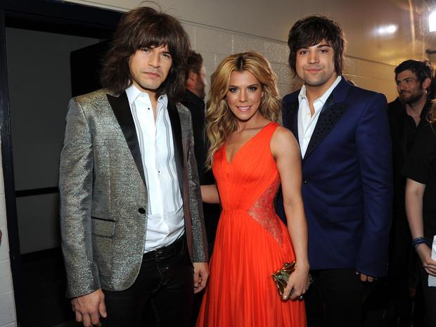CMT Music Awards 2013: Highlights