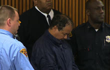 Cleveland kidnapper, Ariel Castro, officially charged