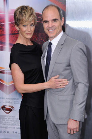 """Man of Steel"" world premiere"
