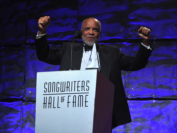 Songwriters Hall of Fame 2013 induction
