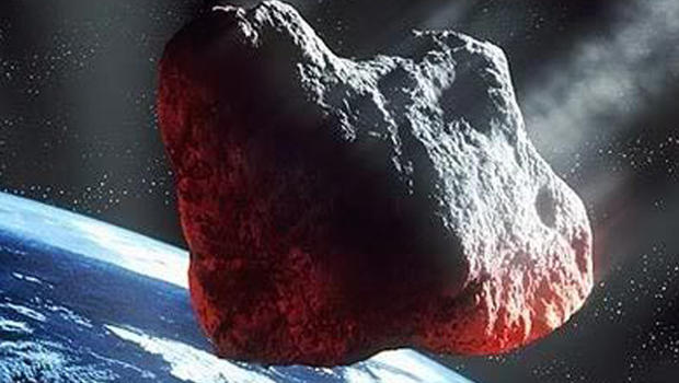 NASA's Grand Challenge: Stop asteroids from destroying ...