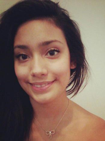Adrienne Salinas: Remains of missing Ariz. teen found