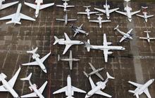 50th Paris Air Show