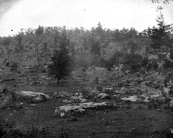 The Battle of Gettysburg - 150 years later