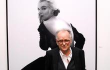 Legendary photographer Bert Stern 1929-2013