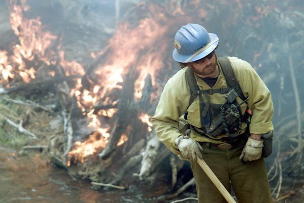 Hotshots: America's elite firefighters
