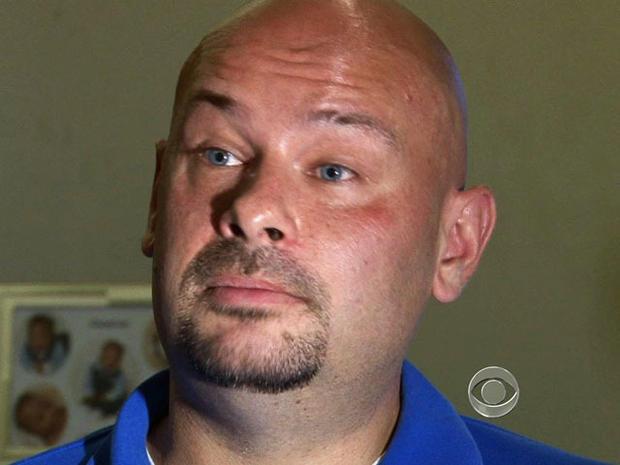 Shaun Marso六个月前失去了出售保险的工作。上周,他得到了他的最后一次失业检查。
