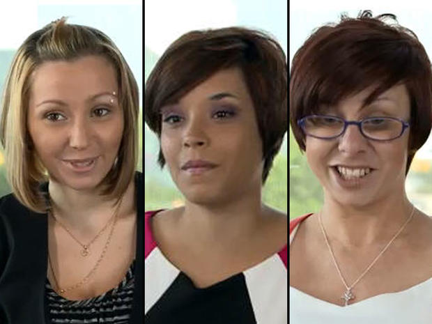 Amanda Berry, Gina DeJesus, Michelle Knight, cleveland