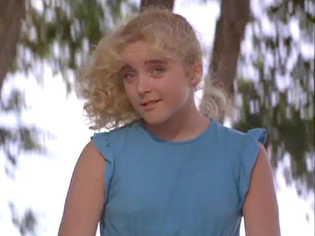 Jane Krakowski As Cousin Vicki National Lampoon S