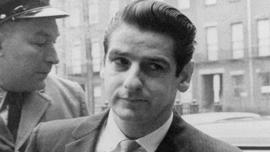 Prosecutors: DNA links suspect to Boston strangler