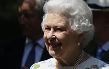 Queen Elizabeth II's Coronation Festival 2013