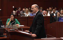 "Prosecutor: Martin is dead because Zimmerman ""made assumptions"""