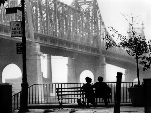 The films of Woody Allen