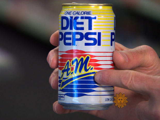 Pepsi A M Epic Embarrassing Product Failures