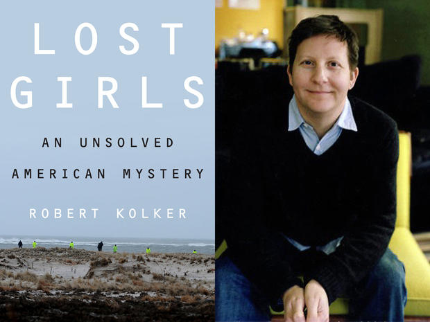 """Lost Girls"" by Robert Kolker"