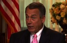 "Boehner: ""Obamacare is bad for America"""