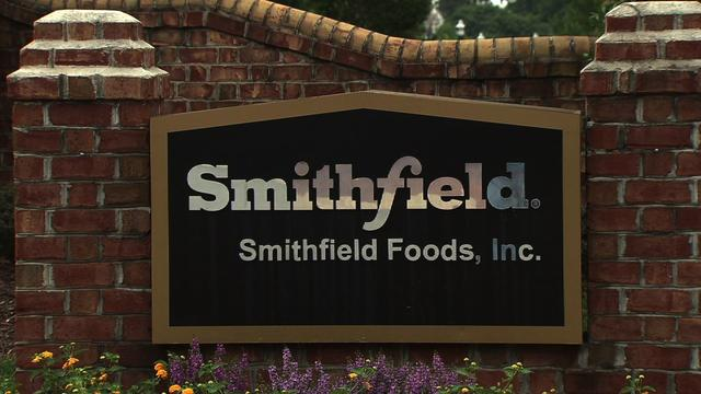Smithfield Foods' potential sale to China provokes local angst