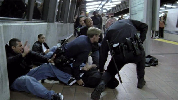 Quot Fruitvale Station Quot Recreating A Tragic Loss Of A Life