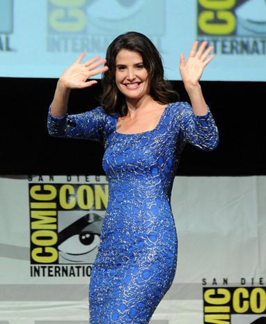 Comic-Con 2013