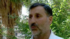Hermel's Deputy Mayor Essam Bleybel
