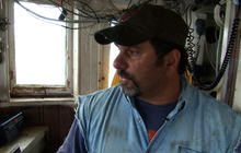 Web Extra: A day out at sea with a Mass. fisherman