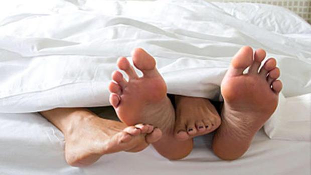 sexual attitudes questionnaires and premarital sex