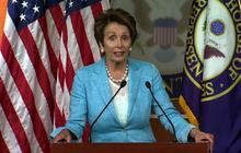 """Pelosi: Anthony Weiner's conduct """"reprehensible"""""""