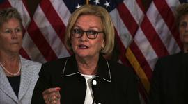 "McCaskill: Removing commanders from sexual assault cases a ""recipe for disaster"""