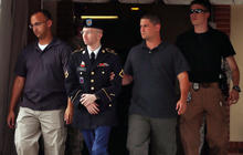 Bradley Manning's fate in hands of military judge