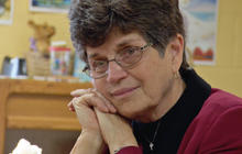 American nuns struggle with Vatican for change