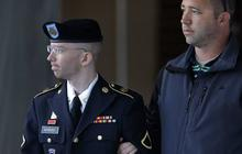 Manning verdict: Acquitted of aiding the enemy, convicted of lesser charges