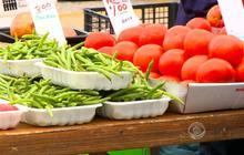 Salad mix linked to cyclospora outbreak