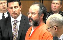 Cleveland kidnapper gives his full statement to the court