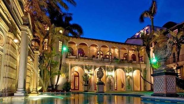 Miraculous Top 10 Most Expensive Homes In America Cbs News Largest Home Design Picture Inspirations Pitcheantrous