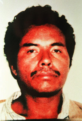 "Angel Maturino Resendiz: The ""Railroad Killer"""