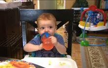 Sugary fruit drinks linked to obesity in preschoolers