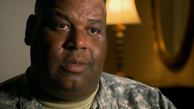 胡德堡枪手可能会质疑他据称射杀的士兵