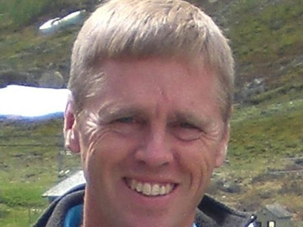 Bill Henningsgaard。