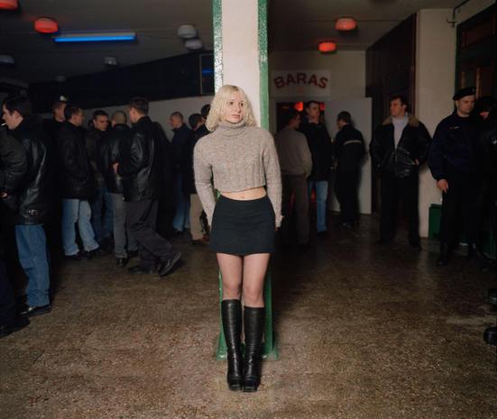 Lithuania's village discos