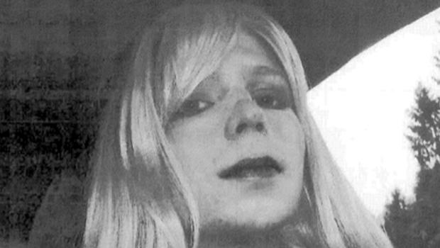 Court Filing: In Army's Eyes, Chelsea Manning Still A Man